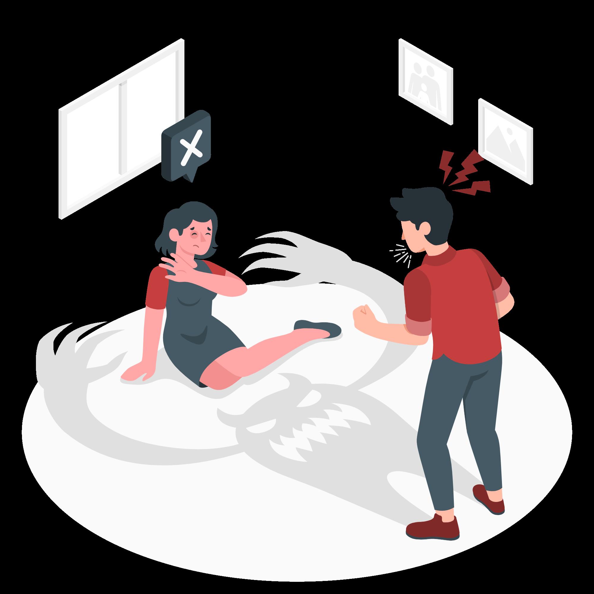 Gender violence-amico (1)